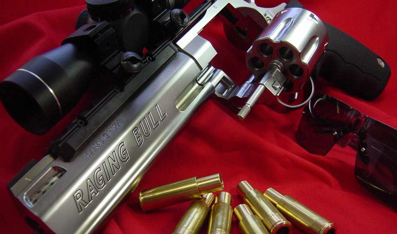guns, pistol, revolver, прицел, охота