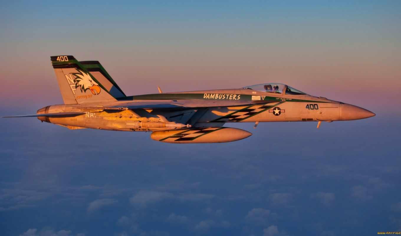самолёт, истребитель, авиация, boeing, бомбардировщик, супер, американский, interceptor, hornet,