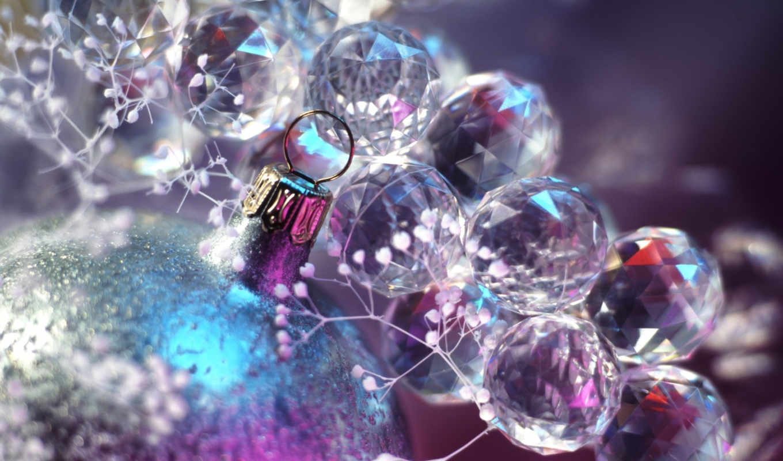 новый, год, шар, украшения, christmas,