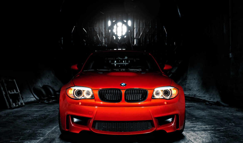 bmw, бмв, series, машина, оранж, авто, картинку, красное, ней, clockwork, кнопкой, выберите, мыши, правой, coupe,