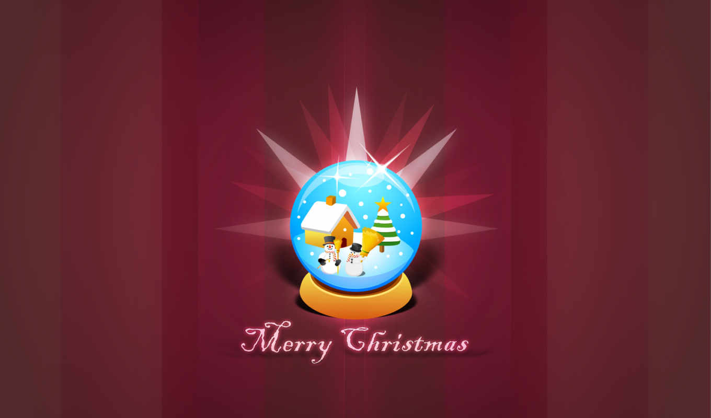 christmas, desktop, xmas, merry, картинку, новогодние,