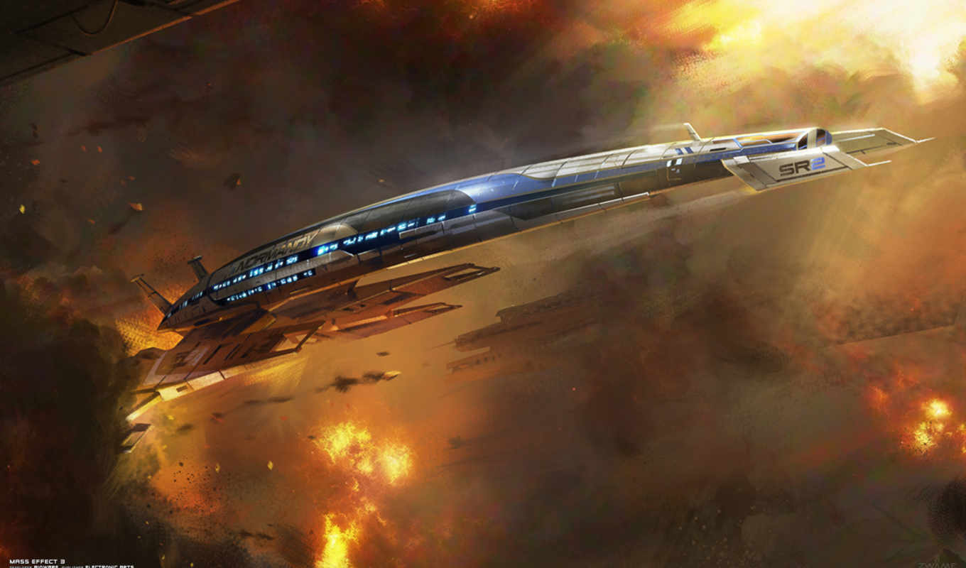 mass, effect, normandy, sr, нормандия, artwork, spaceships, video, space, concept, games, outer, vehicles,