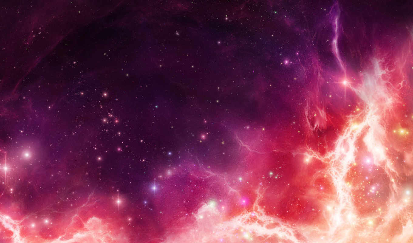 pretty, free, you, space, nebula,