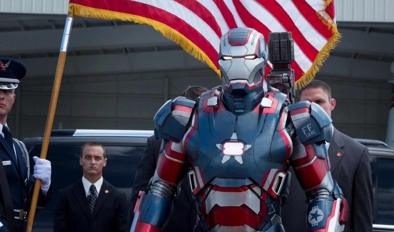 iron, мужчина, tony, stark, герой, new, trailer, mandarin,