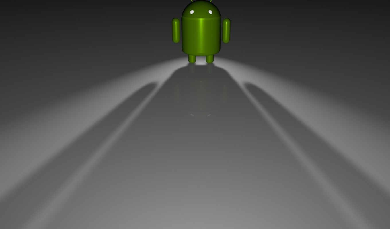 , android, робот, тень,