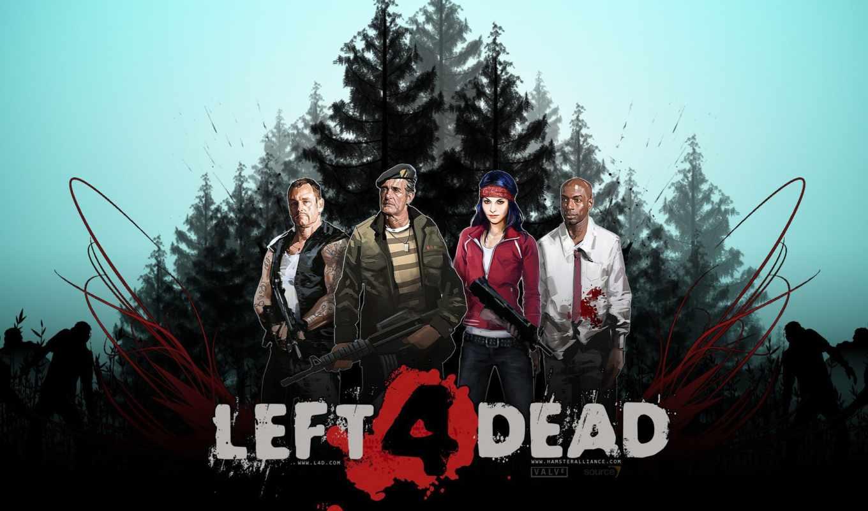 dead, left,