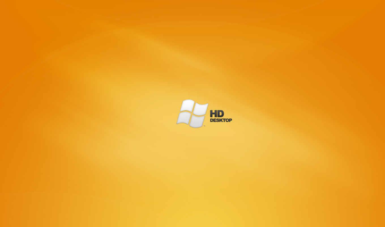 desktop, vista, orange, windows, apple, mac,