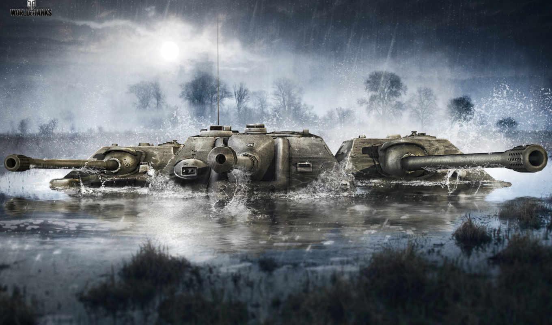 tanks, танки, болото,