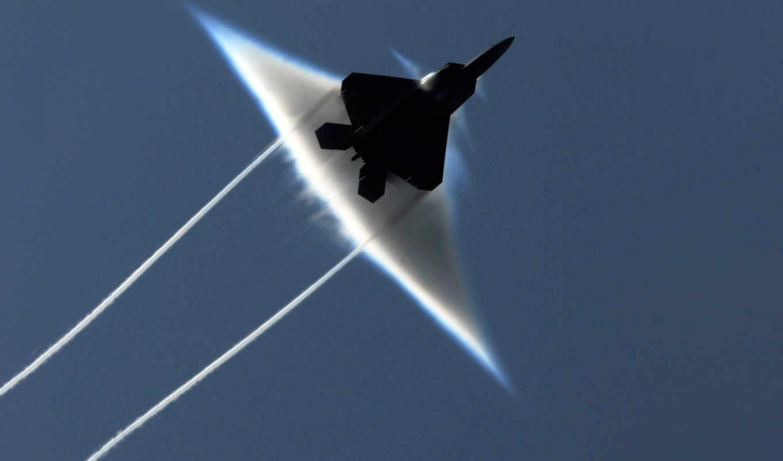 самолёт, за, самолеты, истребитель, облака, возникновение, поколения, эффекта, су, заблуждение,