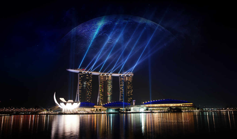мире, место, красивое, школ, первое, рубрики, медитации, одна, фото, singapore, красивые,