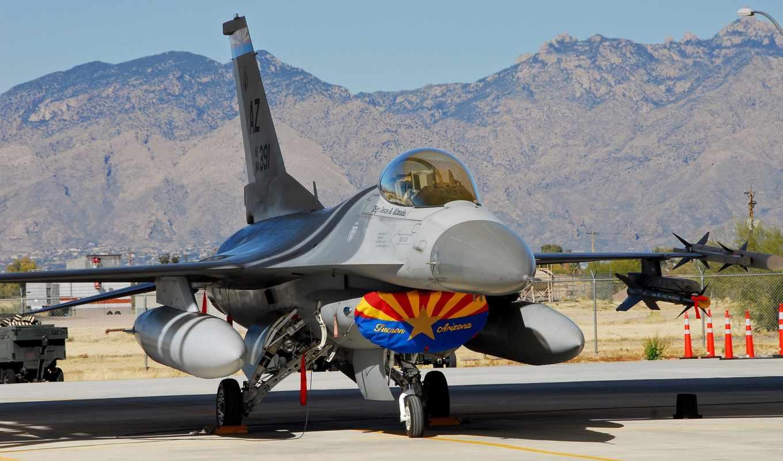 air, arizona, истребитель, national, гвардия, самолёт, fighting, сила,