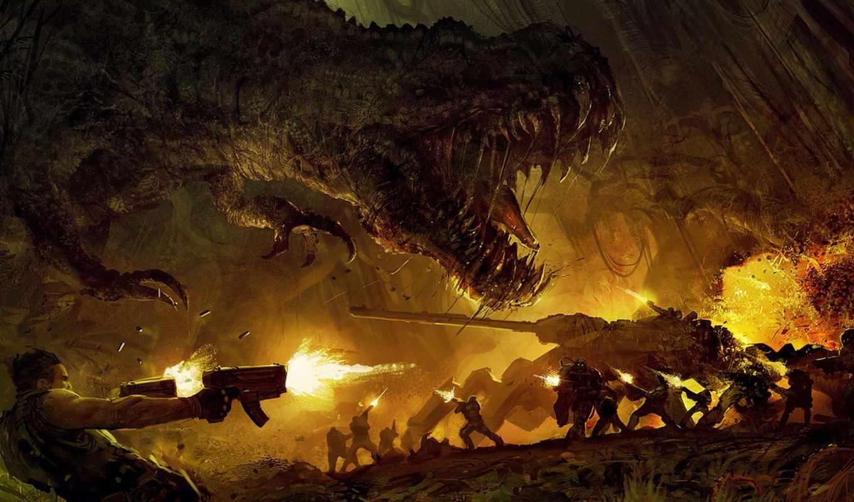 динозавры, игры, турок, динозавр, динозавров, largest, turok, anime, рунета, блог,