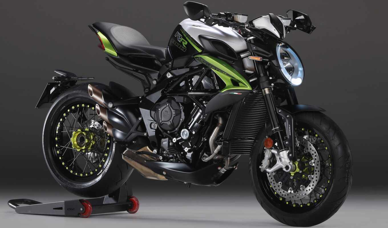 agusta, dragster, скс, brutale, мотоцикл