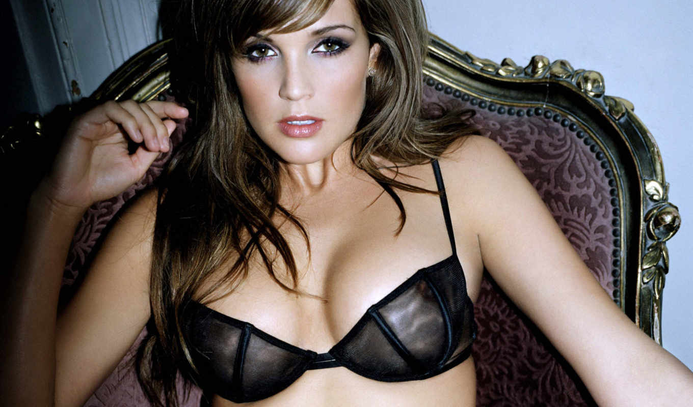 danielle, lloyd, bra, sexy, resolutions, black, photo, available, resolution, original,