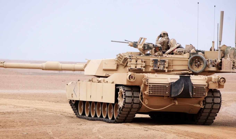абрамс, танк, usa,