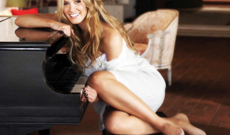 girls, девушка, piano, красивый,