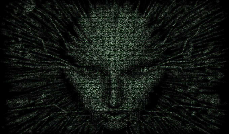 system, shock, shodan, digital, искусственный, intelligence, поисковик, cyberpunk, ай,