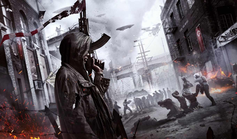 art, homefront, revolution, солдат, хоумфронт, shooter, fps, хомфронт, games,