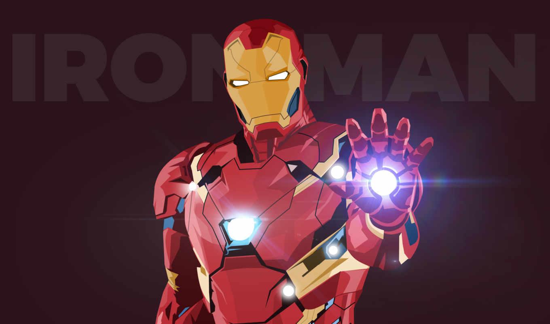 мужчина, iron, об, more, design,