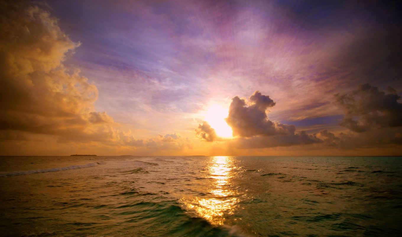 wednesday, wisdom, над, восход, to, nikki, no, sunset, океаном,