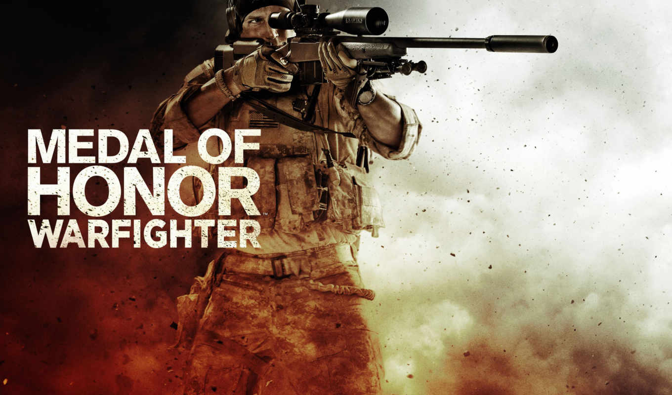 warfighter, honor, medal, game,