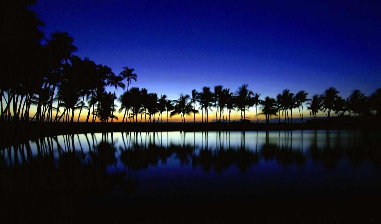 вечер, beihu, небо, ipad, красивые, ваше, стандартширокоф, очень, вечера, park,