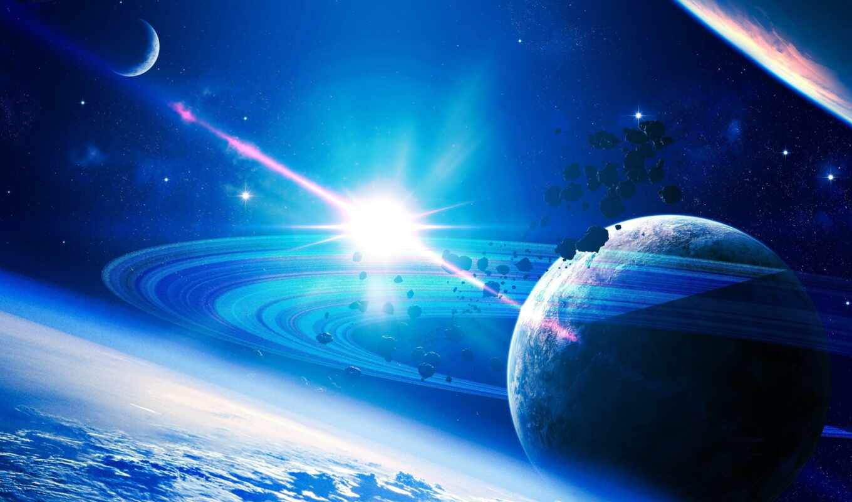 космос, planet
