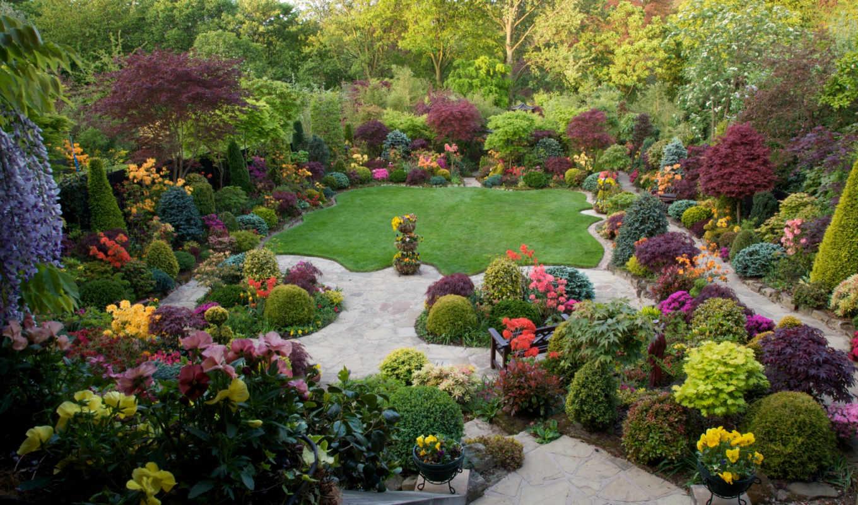 have, garden, years,