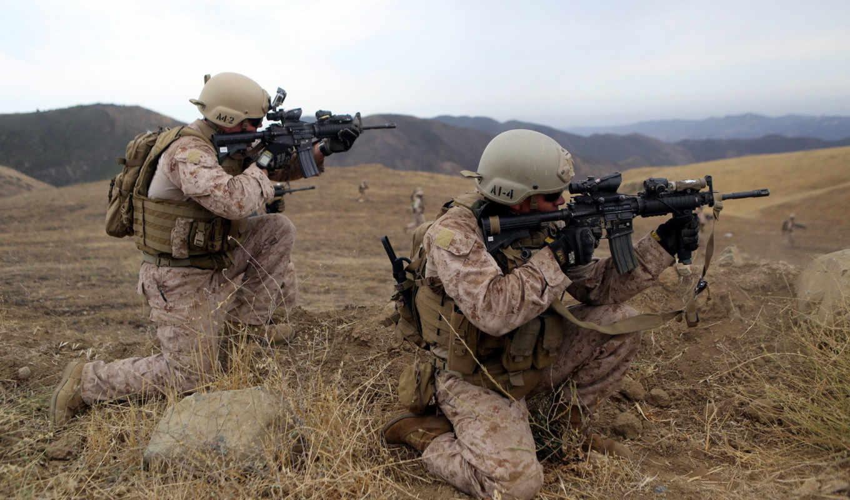 солдаты, армия, página, para, desktop, fondos, escritorio, page, пулеметы, gratis,