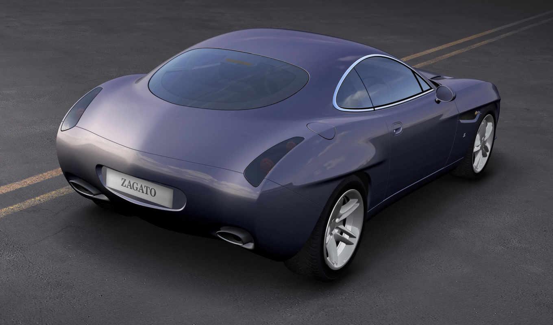 concept, cars, diatto, zagato, car,