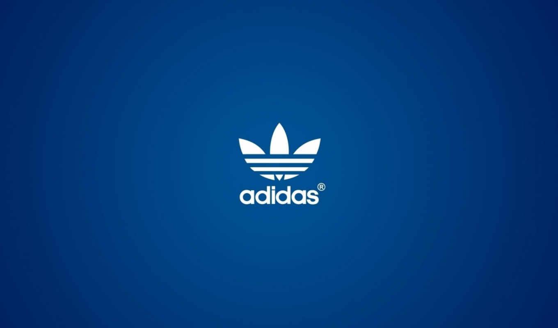 adidas, спорт,адидас,логотип,синий,