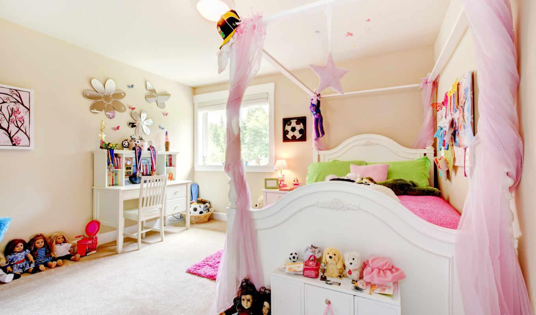 детская, комната, детской, игрушки, уют, комнаты,