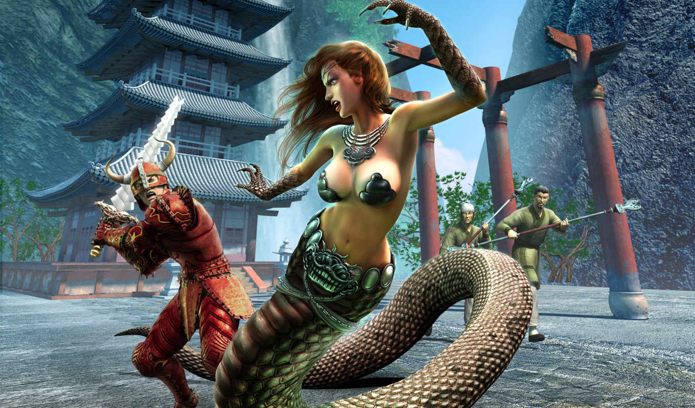 игры, everquest, fallen, dynasty, games, компьютерные, видео, game, µä, fantasy, girls, net, download, gallery,