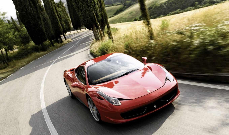 ferrari, italia, carexpert, italy, автомобилей, автомобили,