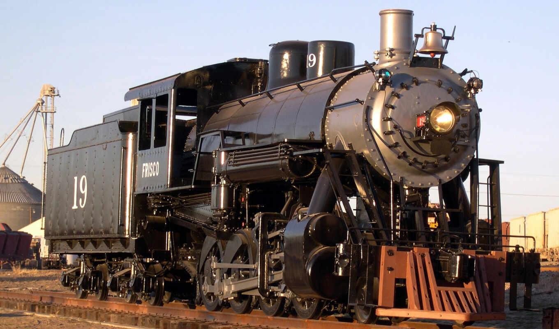 локомотив, steam, поезд, об, свое, express, trains, more, orient, пазл, see, игры,