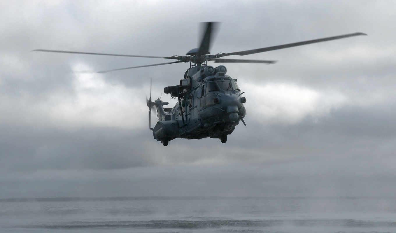 eurocopter, полет, super, estão, авиация,