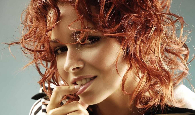 понарошку, face, ирена, lips, female, red, hair, hairdress, секси, celebrities, desktop, коллекция, smile, изображение, ponaroshku, картинку,