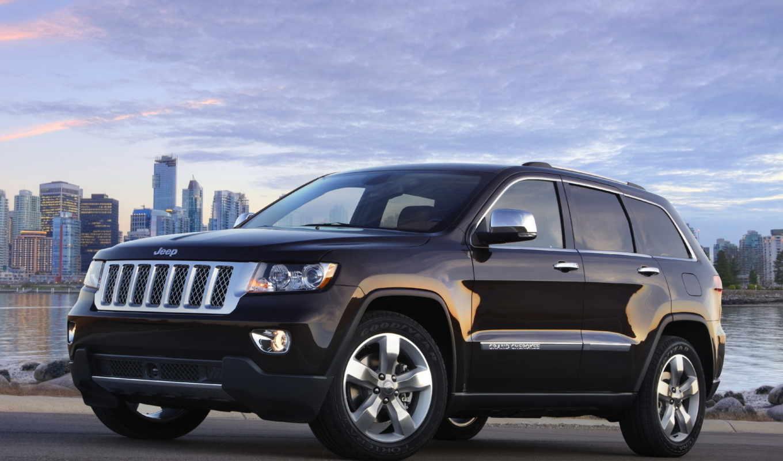 grand, cherokee, jeep, wk,