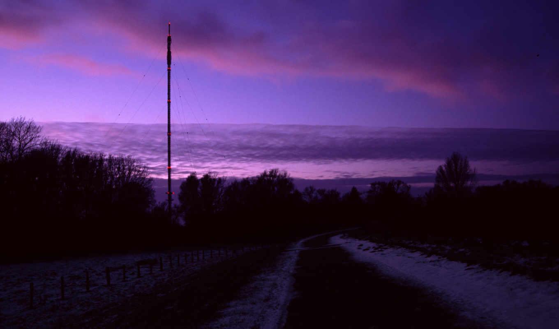 подборка, девушек, красивых, дорога, ecran, purple, desktop,