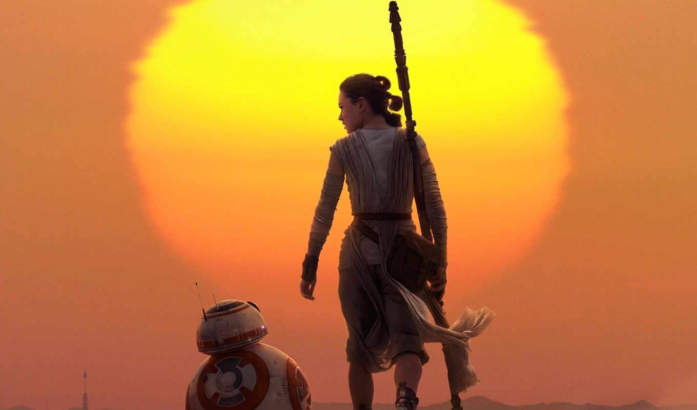 star, wars, сила, awakens, twitter, плакат, you, starwars, trailer,