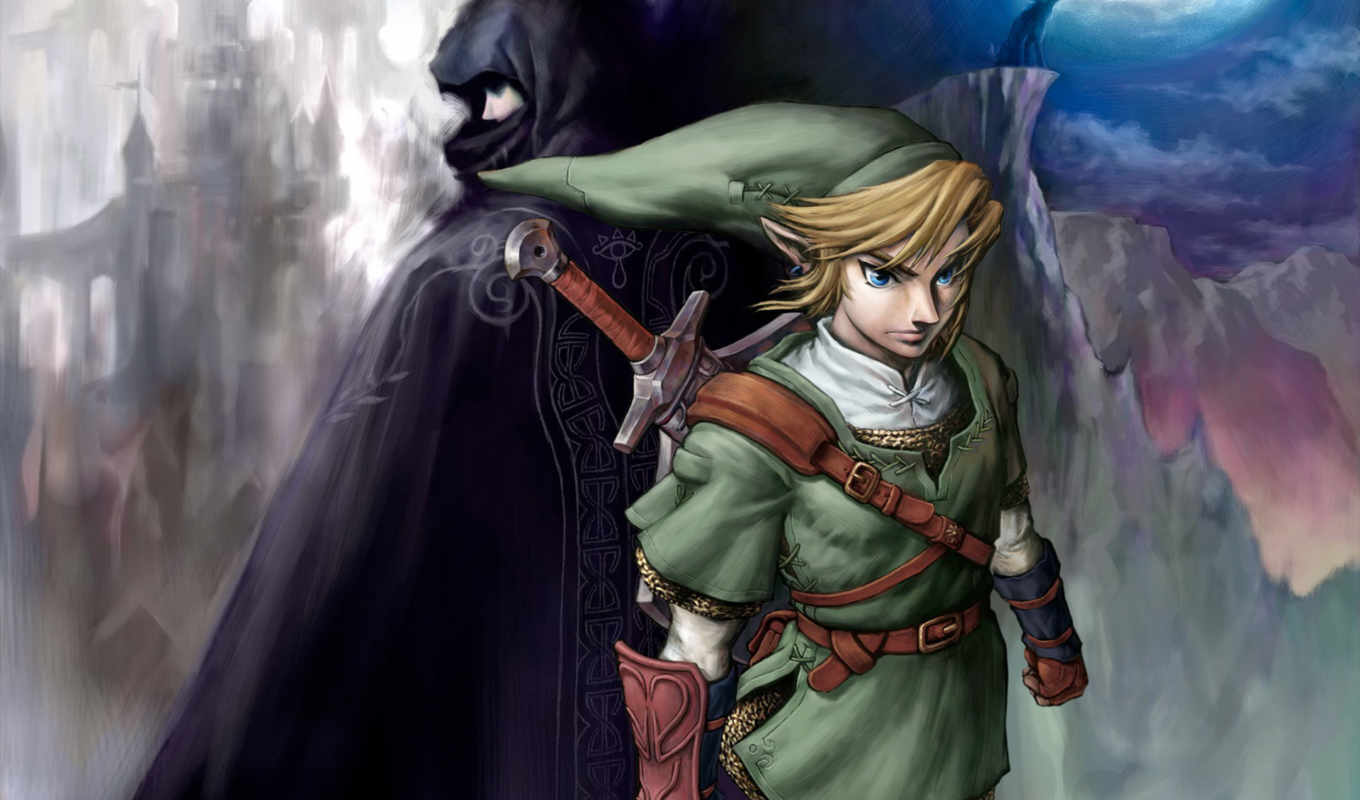 zelda, princess, twilight, legend, search, find,
