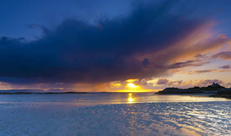 остров, reunion, free, dark,