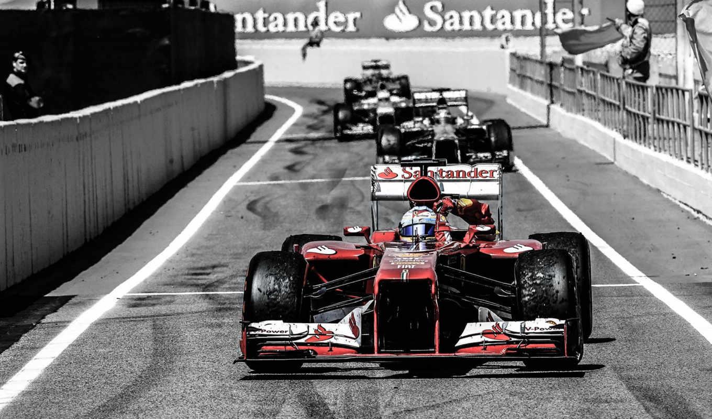 ,гонки,трасса,формула,спорт,