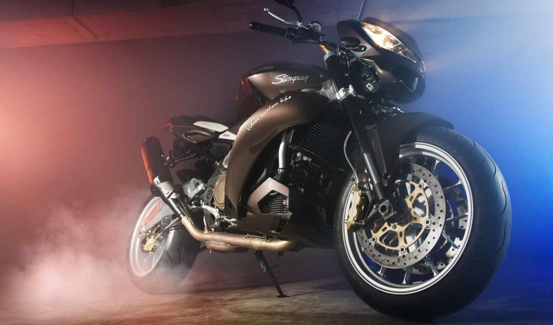 vilner, lujo, aprilia, мотоциклы, мото, мотоцикл, stingray, motos, янв, тюнинг,