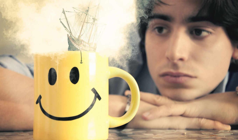 смайл, улыбка, глаза, yellow, life, happy