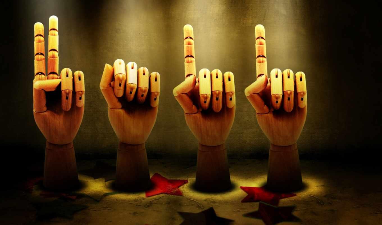 ,, палец, Менора, рука, освещение, подсвечник, Ханука, жест,