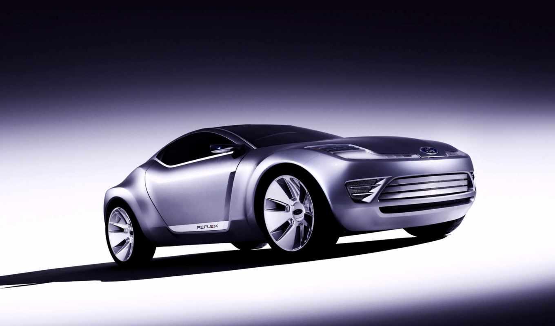 ford, reflex, concept, wallpaper, гармоничный, автомобиля, sa, автомобили, studio, обоями, техника, картинку, cars, чтобы,