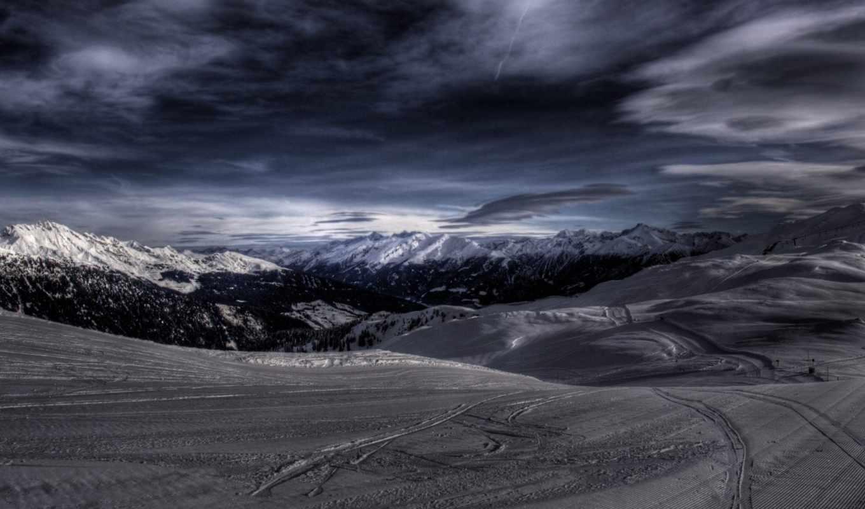 снежные, горы, landscape, природа, красивый, classy, небо, twitter,