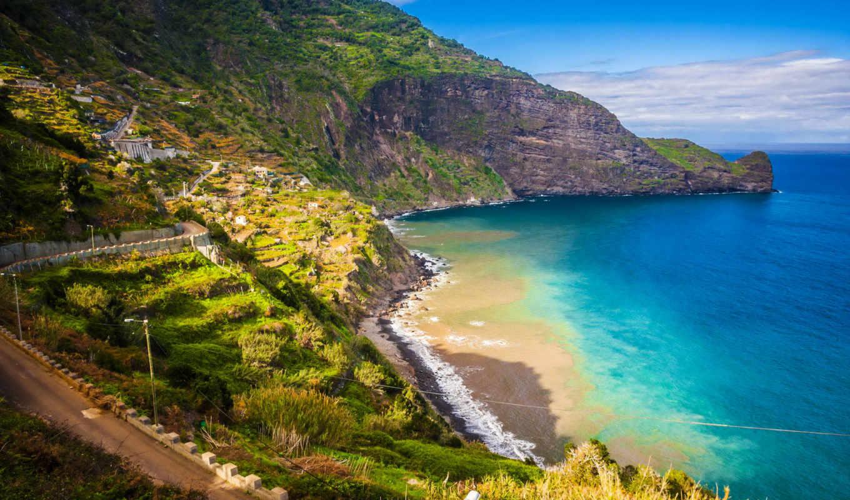 того как остров мадейра португалия фото узнать