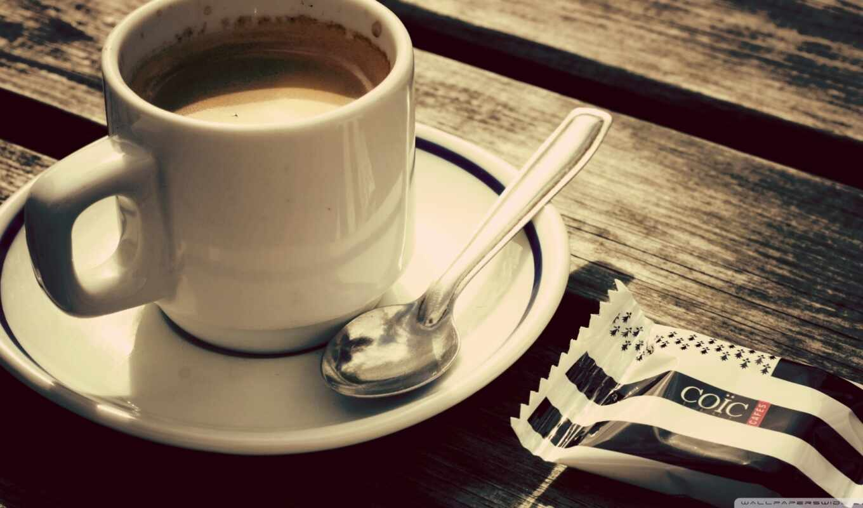 coffee, shirokoformatnyi